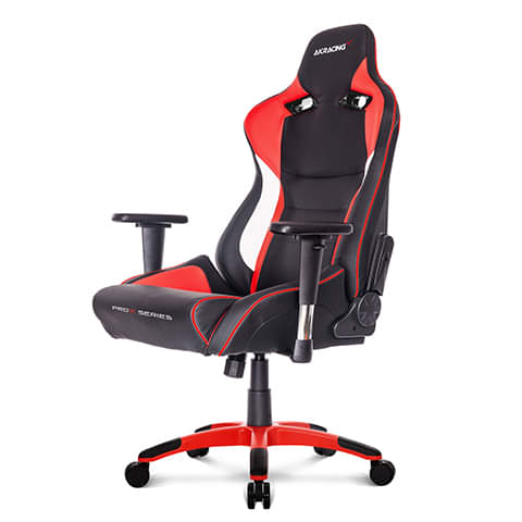 photo de la chaise gamer AkRacing ProX