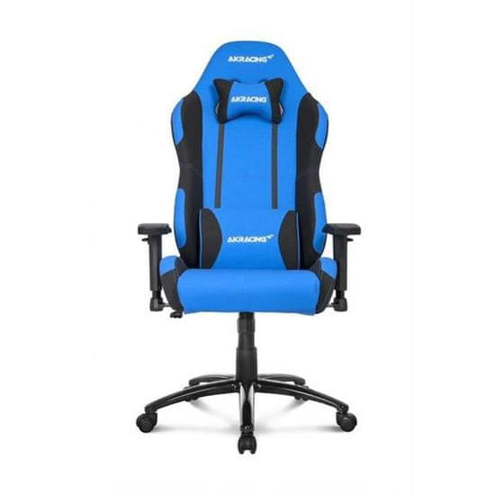 photo d'une chaise gaming e sport