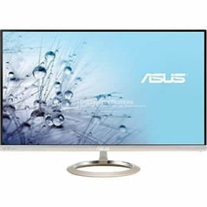 photo du moniteur pc gaming 4K asus designo