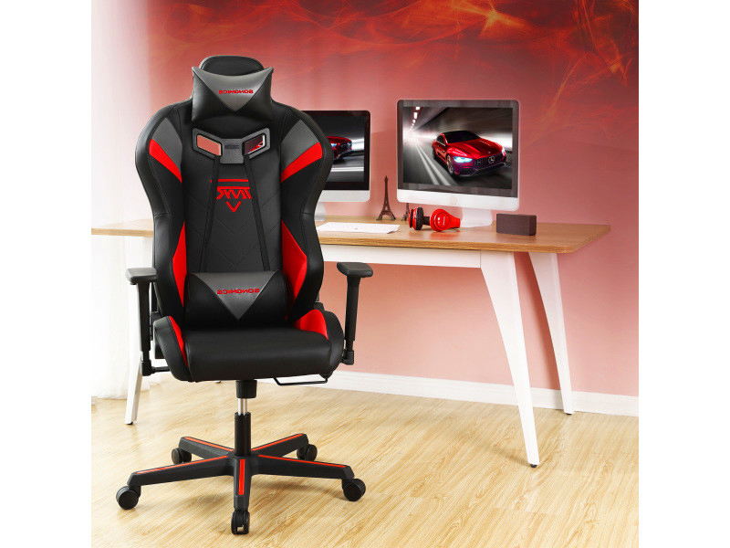 image montrant une chaise gaming